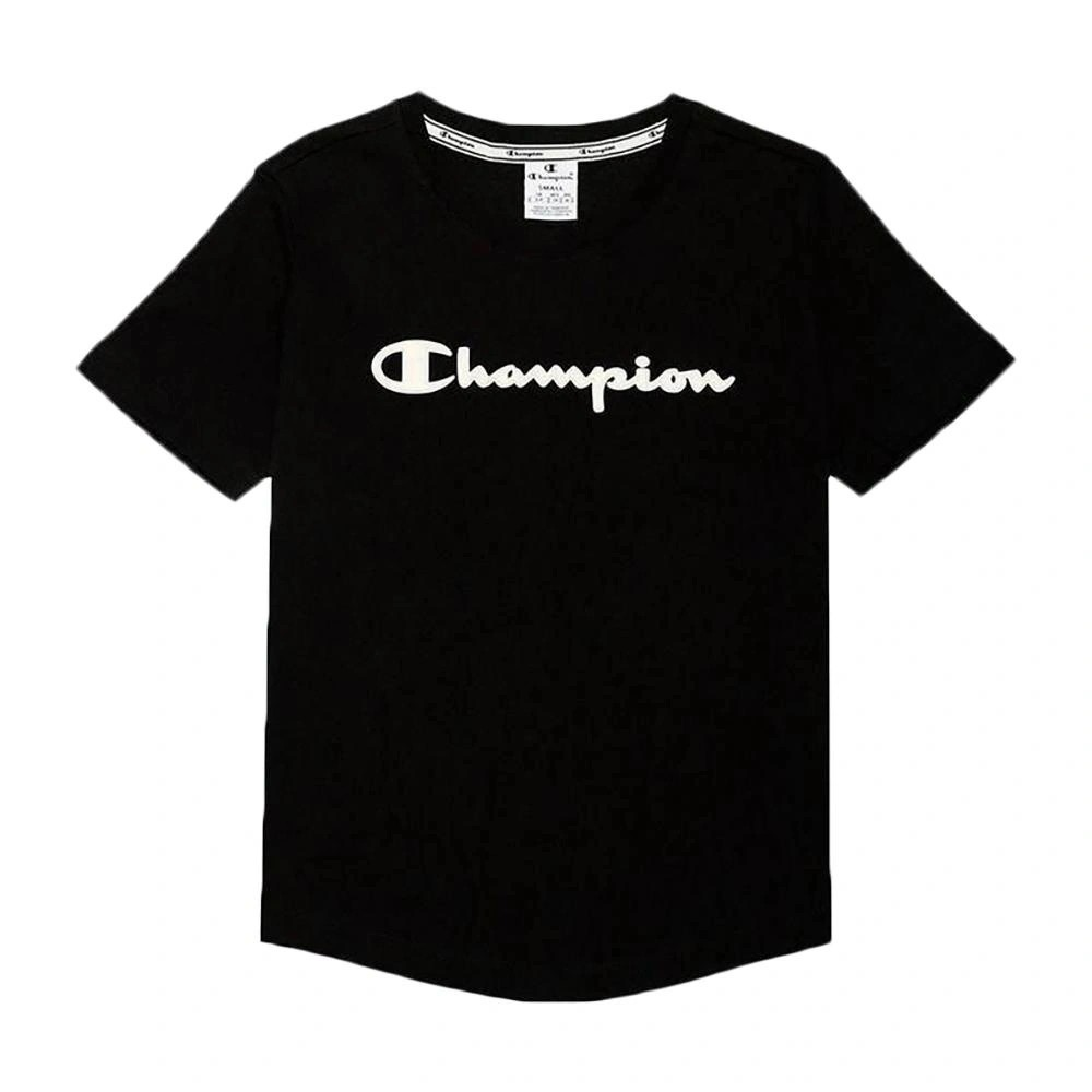 Legacy Siyah Kadın T-Shirt