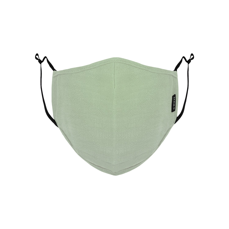 CHUM Sage - Pm 2.5 Aktif Karbon Filtreli Yıkanabilir Erkek Maske
