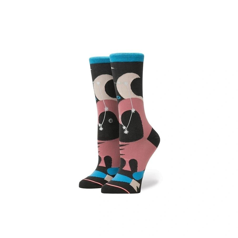 Zodiac Capricorn Multi Kadın Çorap