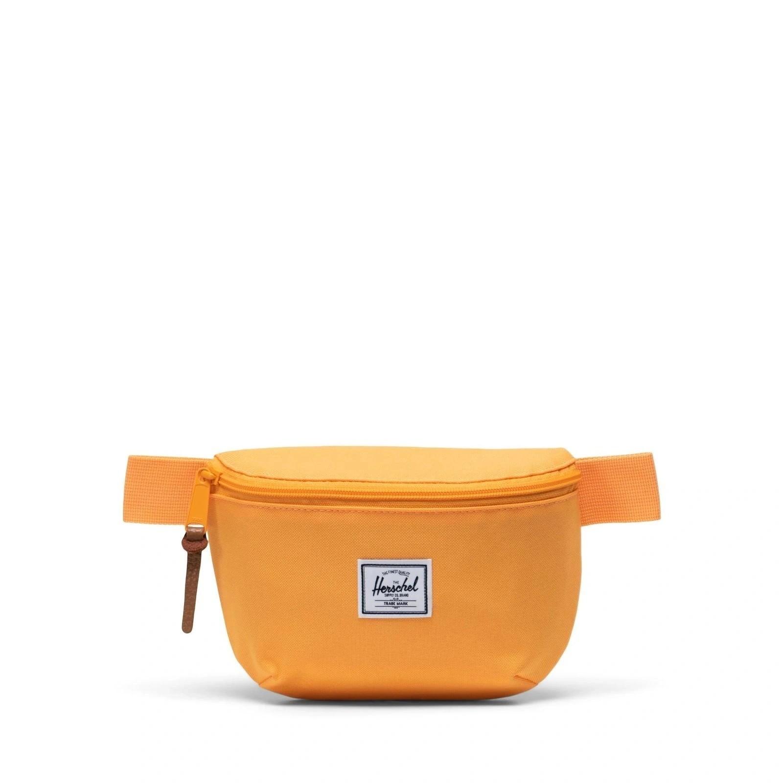 Herschel Bel Çantası Fourteen Blazing Orange