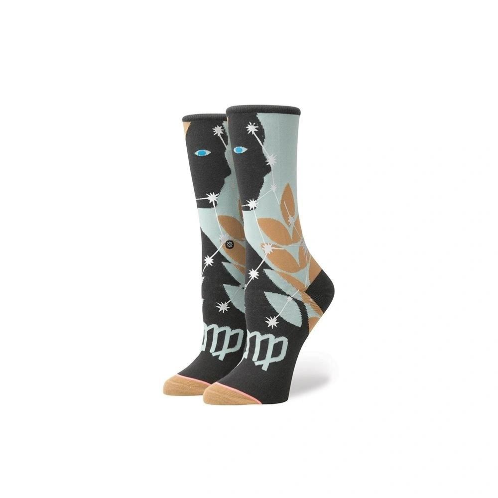 Zodiac Virgo Multi Kadın Çorap