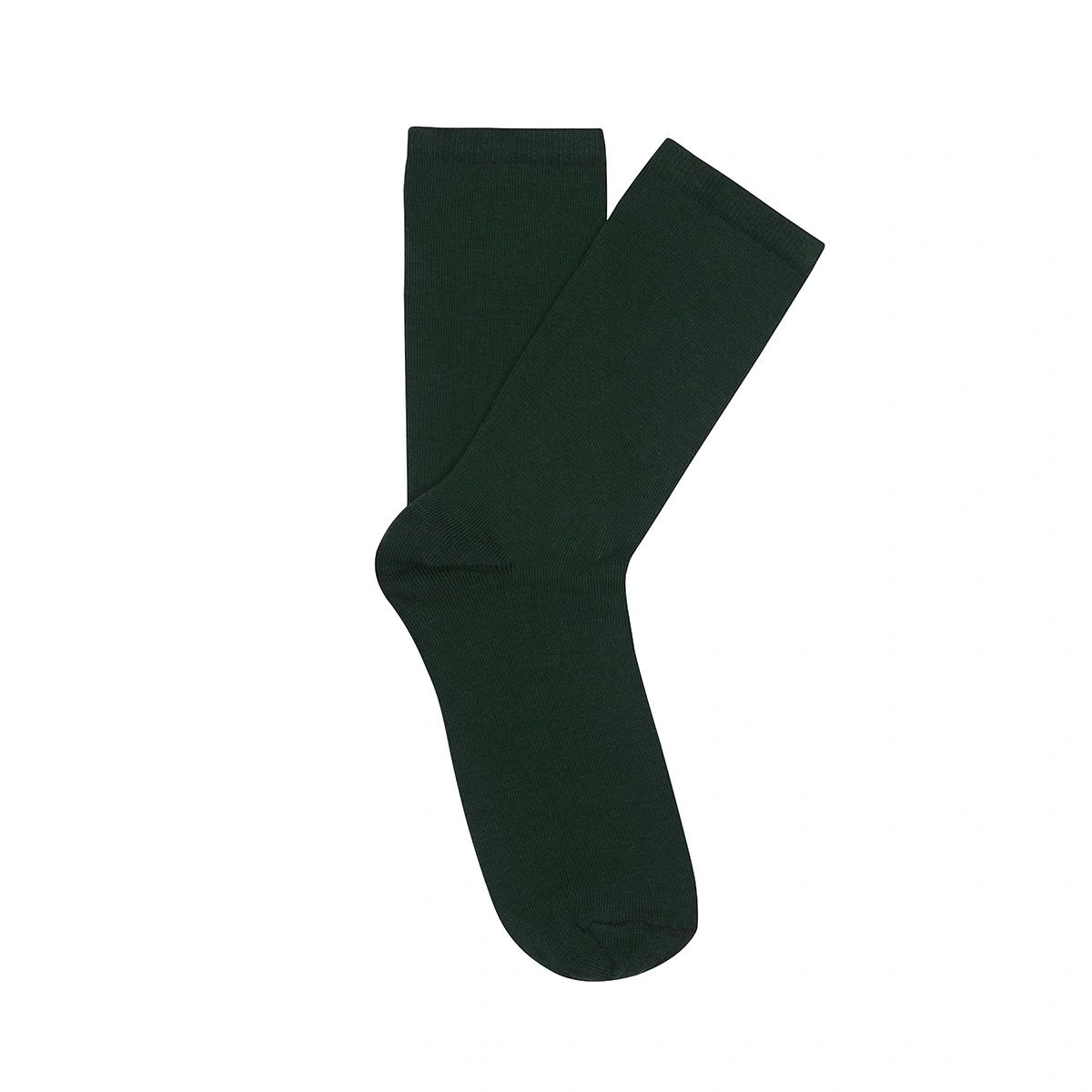 Kity Boof Çorap Dark Green