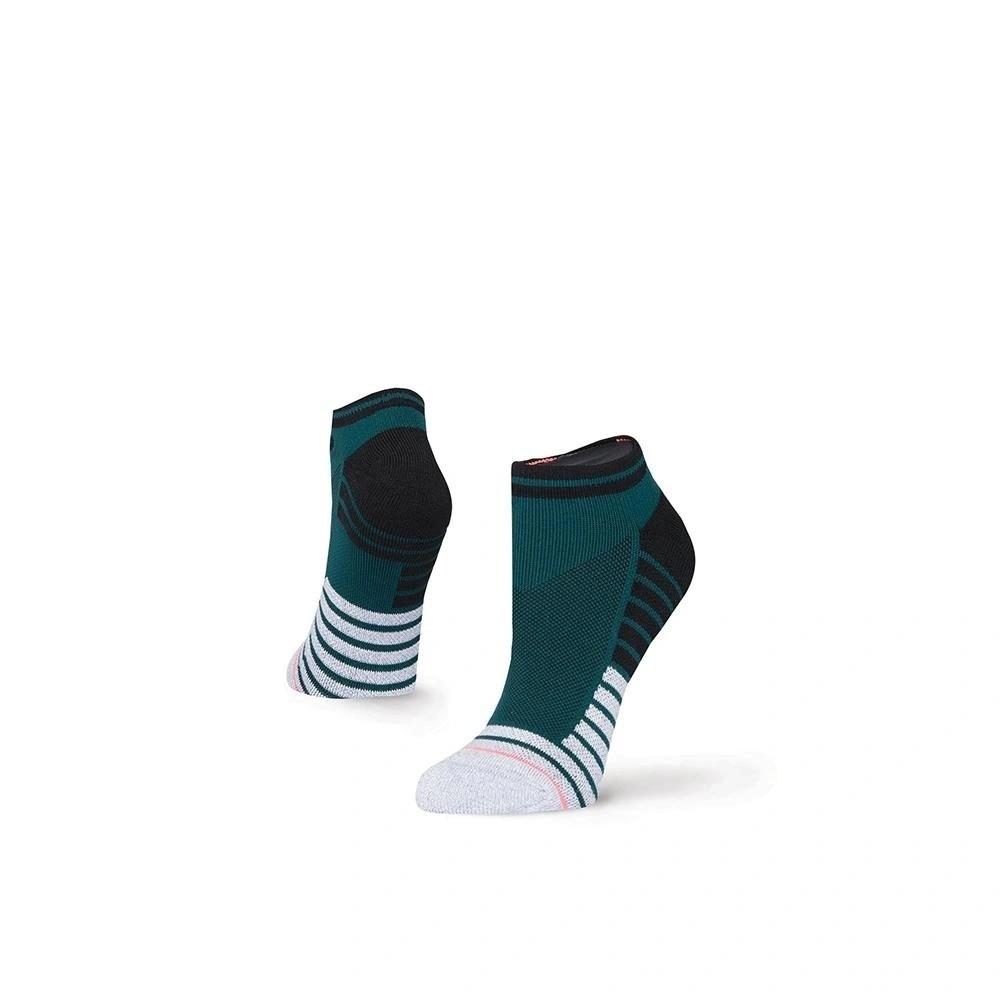 Precision Low Teal Kadın Çorap