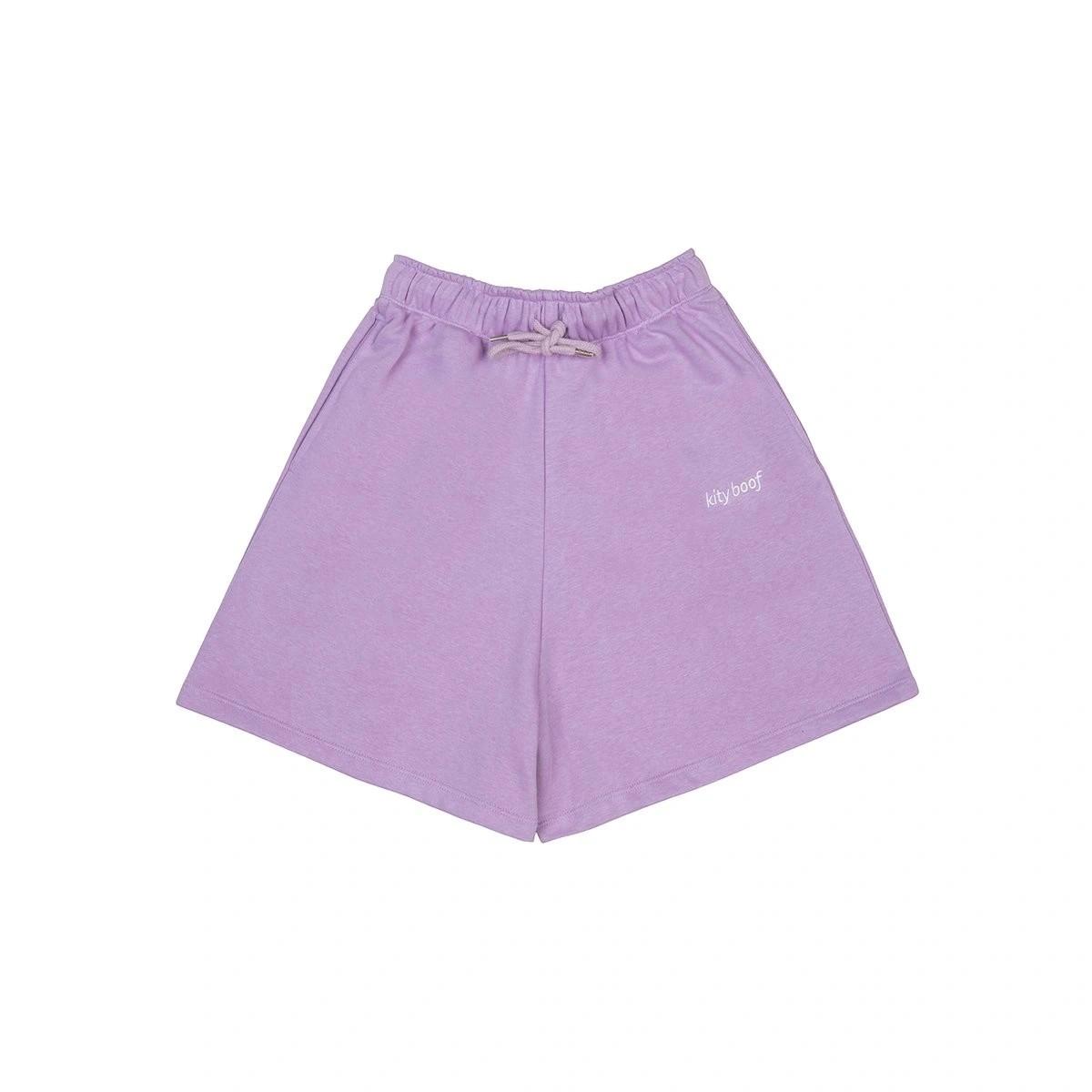 Kity Boof Short Purple