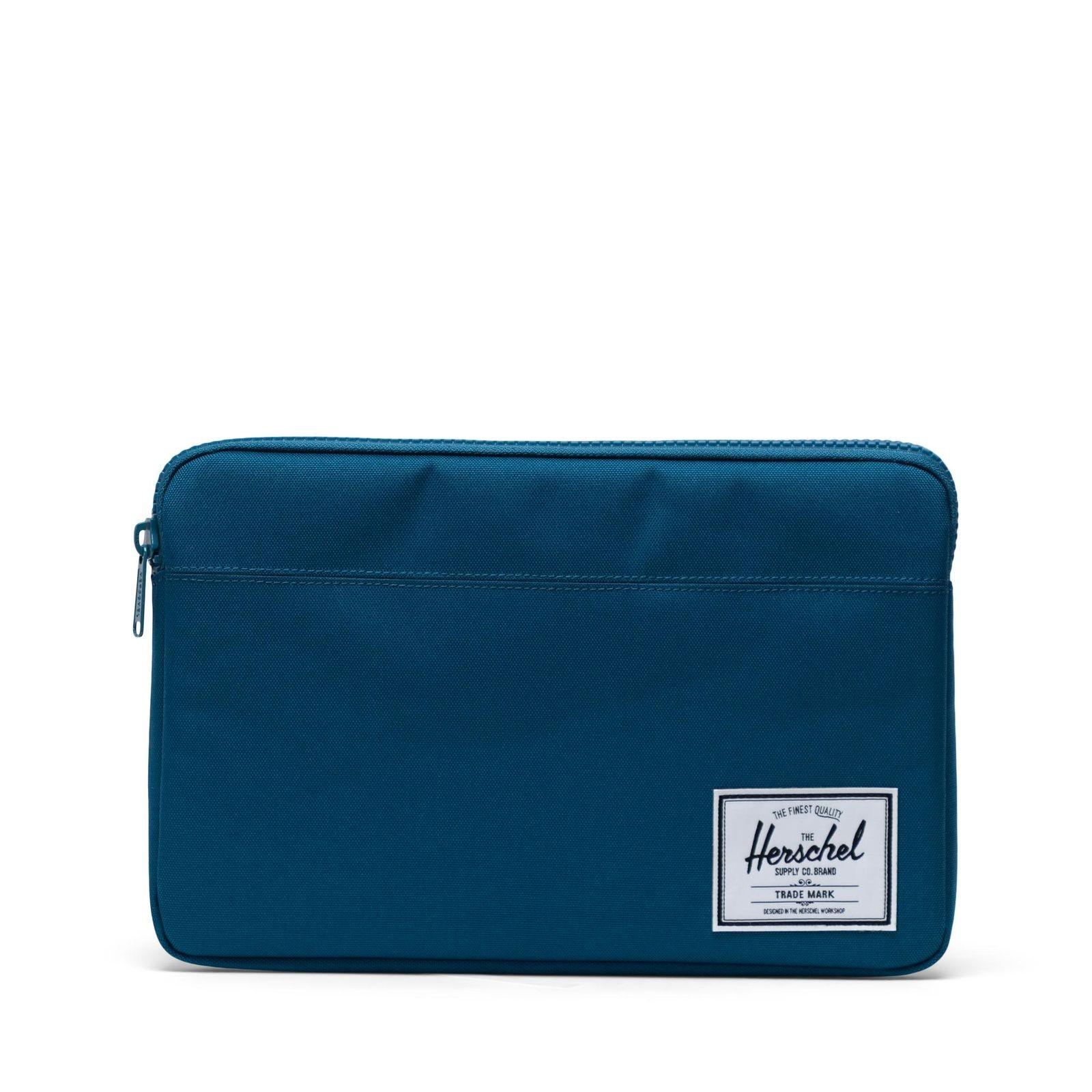 Herschel Laptop Kılıfı Anchor Sleeve for 12 inch MacBook Moroccan Blue