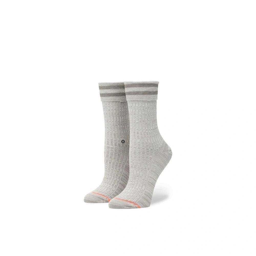 Uncommon Anklet Grey Kadın Çorap