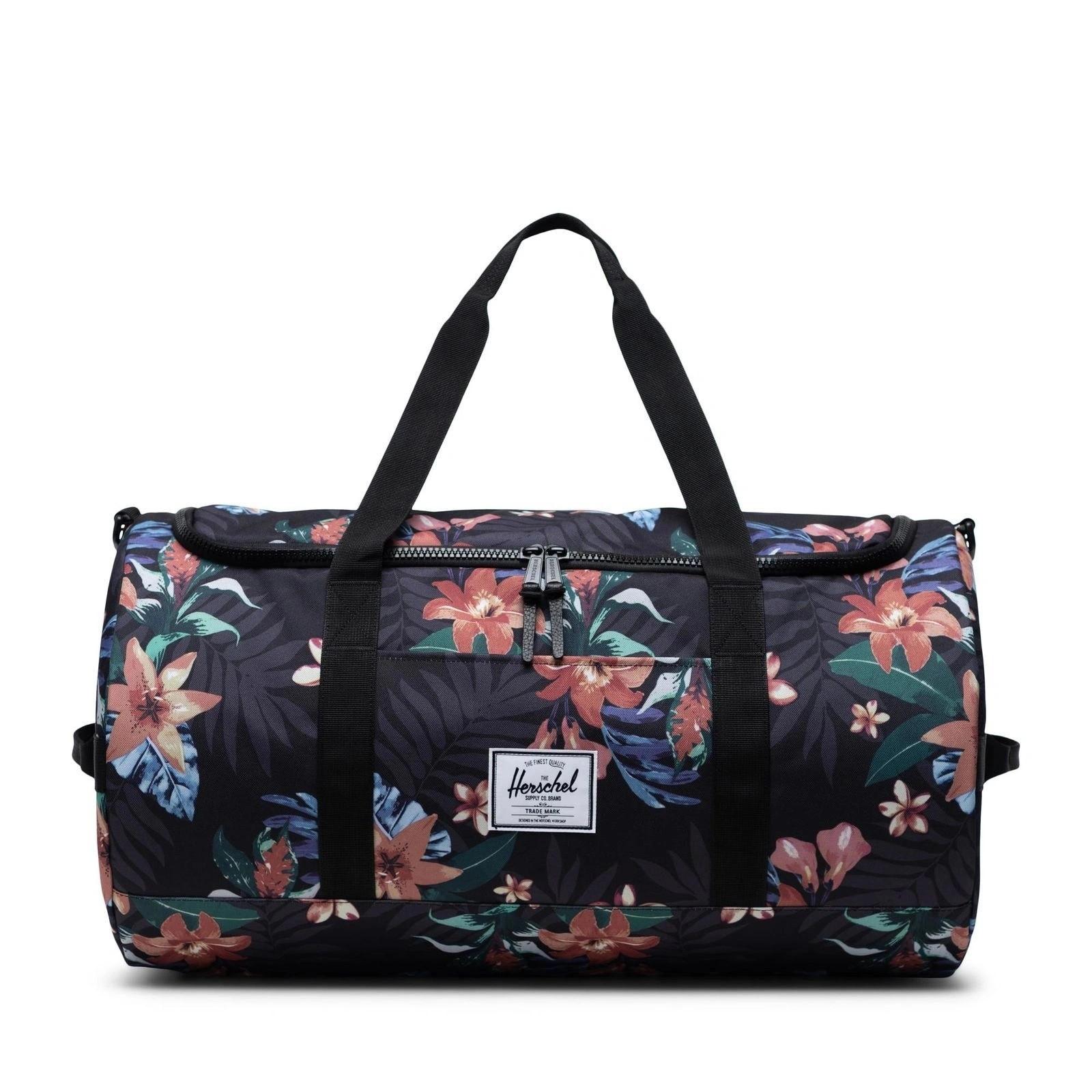 Herschel Sutton Summer Floral Black