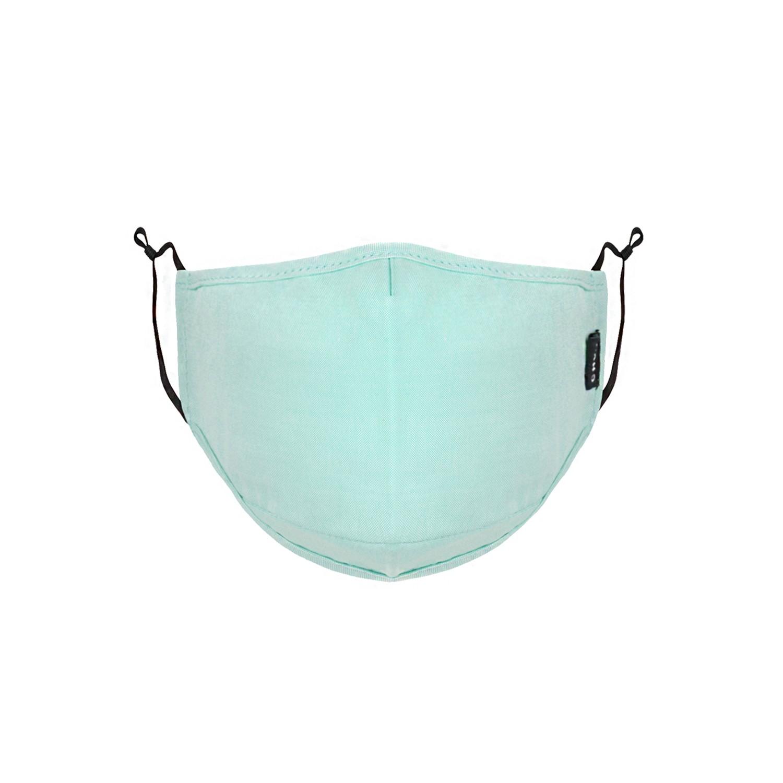 CHUM Mint - Pm 2.5 Aktif Karbon Filtreli Yıkanabilir Kadın Maske