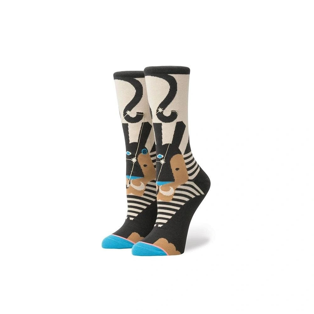 Zodiac Leo Multi Kadın Çorap