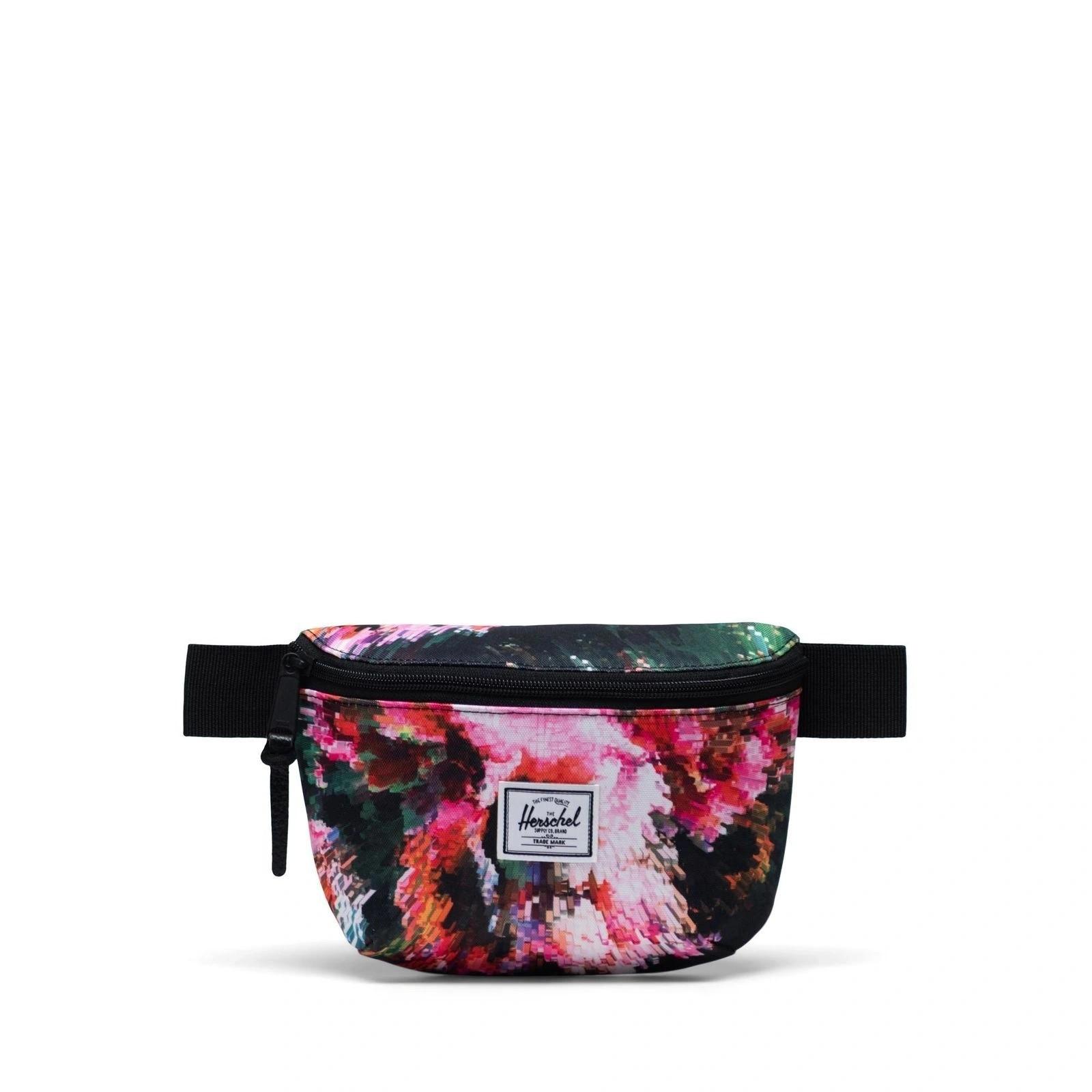 Herschel Bel Çantası Fourteen Pixel Floral